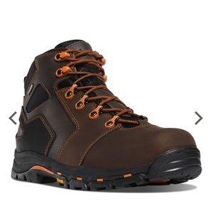 """Danner vicious 4.5"""" boot"""